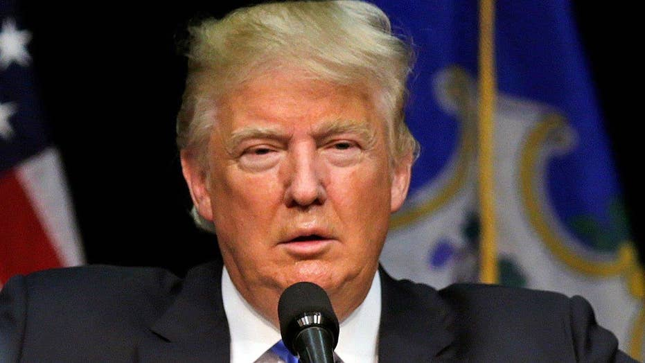 Is Trump benefiting from the system he calls rigged?