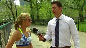 Jesse Watters asks the folks what they would like the government to give them for free on 'The O'Reilly Factor'