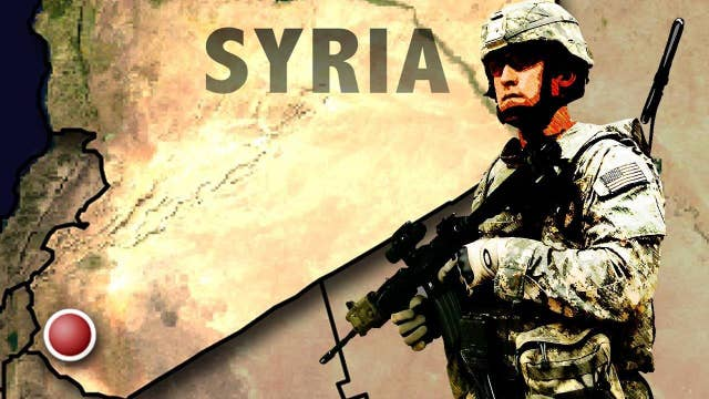 US to increase ground presence in Syria