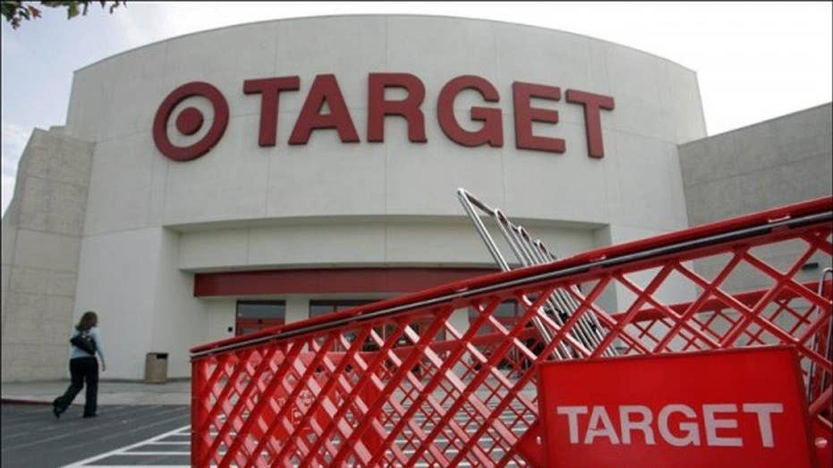 Target: Use the restroom that matches your 'gender identity'
