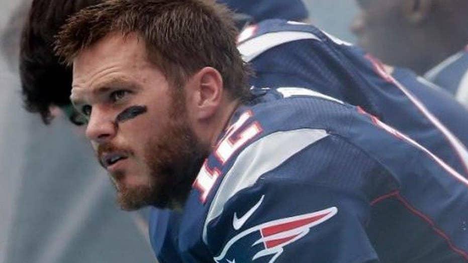 'Deflategate' ruling: Tom Brady must serve 4-game suspension