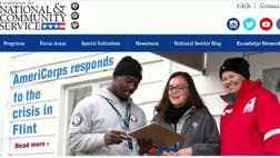 With a $ million dollar annual budget, AmeriCorps and its , volunteers are authorized to help with things like disaster services, foster care, affordable housing but not with abortions.