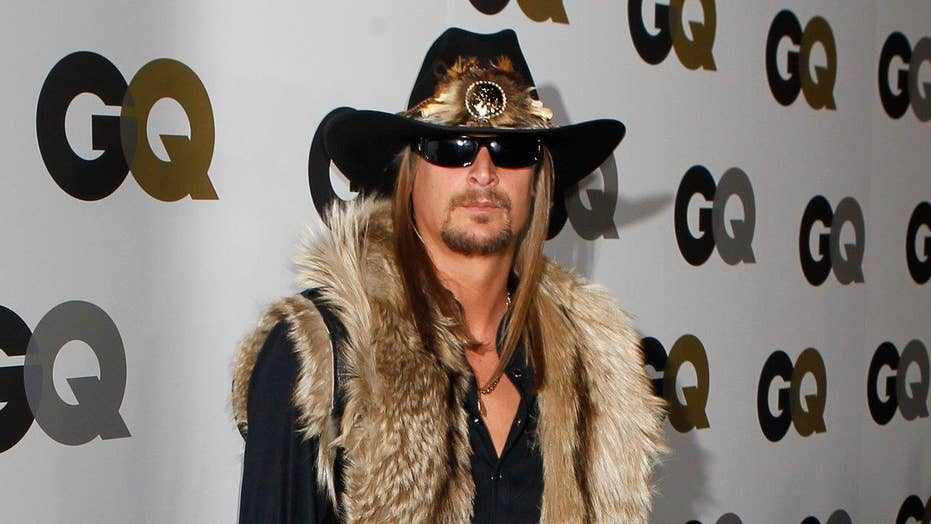 Kid Rock's assistant dies on his property