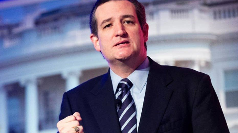Is Indiana Ted Cruz's last stand?