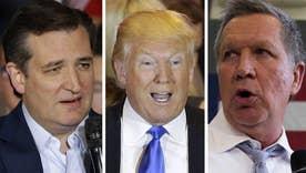 Can Cruz and Kasich alliance still stop Trump?