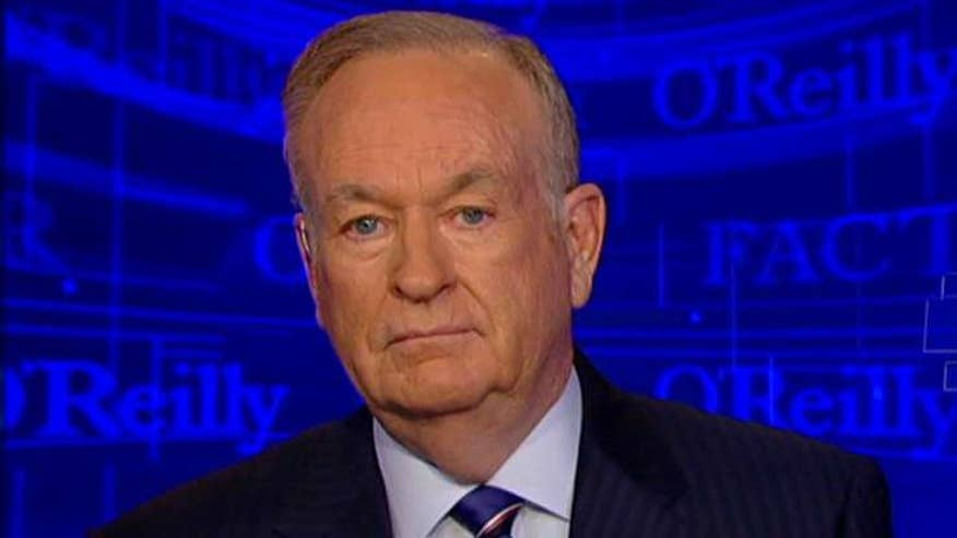 'The O'Reilly Factor': Bill O'Reilly's Talking Points 4/27