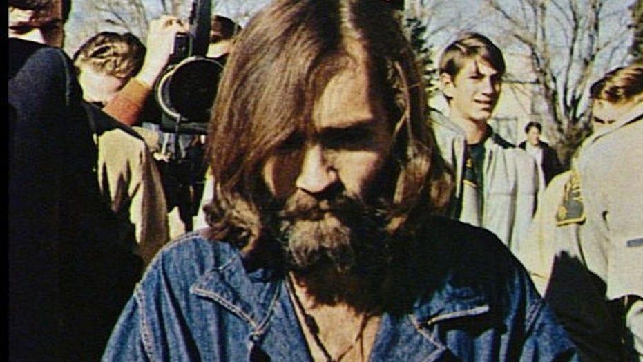 Police ID body found near site of Manson family killings