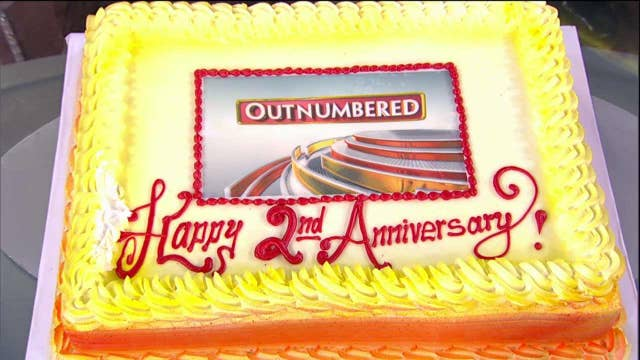 'Outnumbered' turns 2
