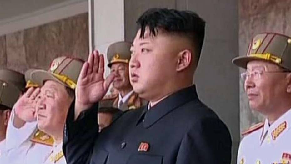 Report: North Korea launches failed missile test
