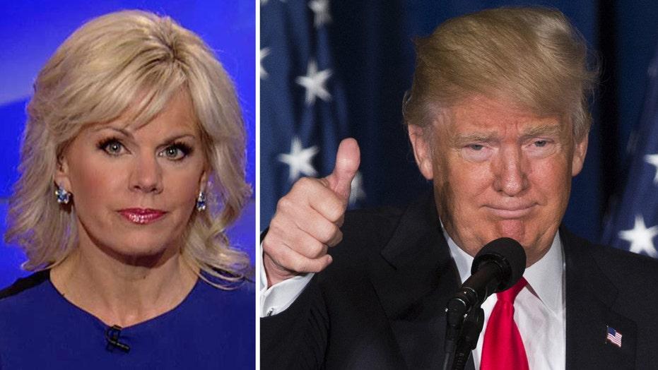 Gretchen's Take: Will delegate reality give Trump momentum?