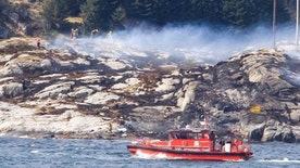 Officials confirm they've recovered 11 bodies