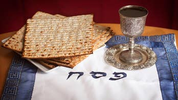 Rabbi Abraham Cooper: Passover mixes recollections of Jewish history and awareness of today's challenges