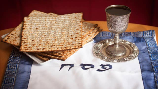 How is Passover more relevant today than ever before?