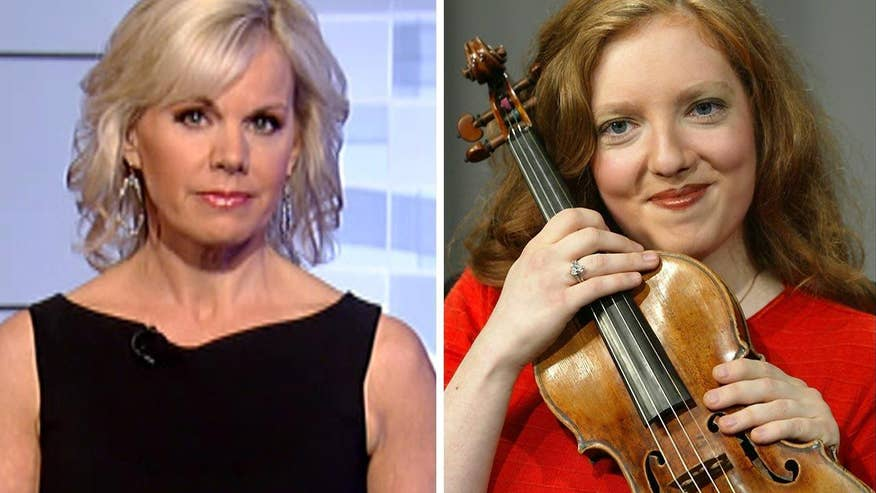 World famous violinist booted from flight after not checking valuable instrument