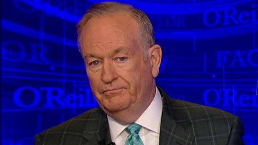 'The O'Reilly Factor': Bill O'Reilly's Talking Points 4/29