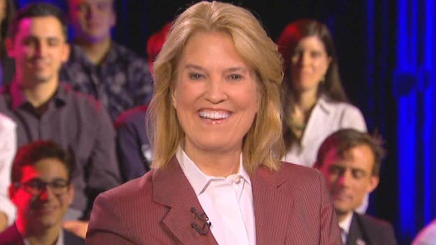 Greta's 'Off the Record' comment to 'On the Record' viewers: Why haven't Senator Sanders, Secretary Clinton or Senator Cruz done an 'On the Record' town hall? It's not for lack of trying!