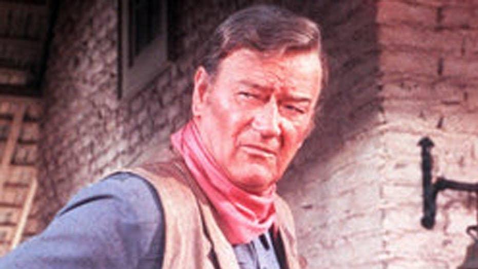 Proposed 'John Wayne Day' rejected in California