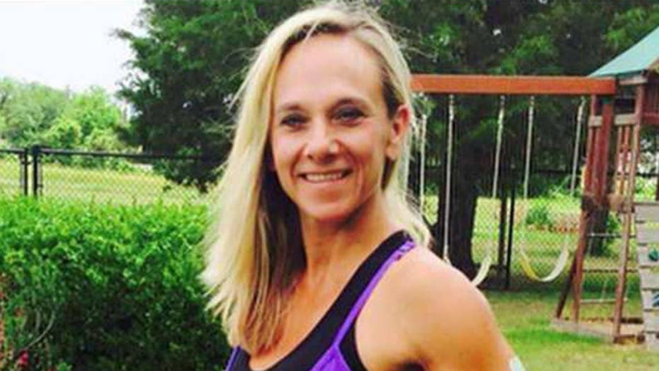 Police test shirt in murdered fitness instructor case