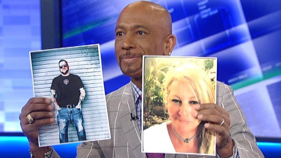Montel Williams slams North Carolina's 'bathroom bill'