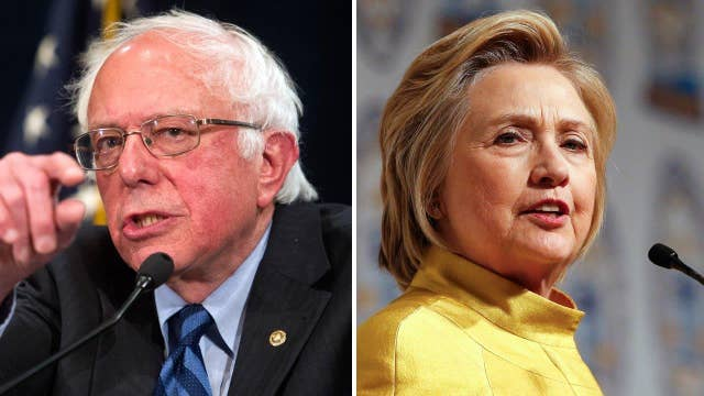 Political Insiders Part 2: What's next for Sanders-Clinton?
