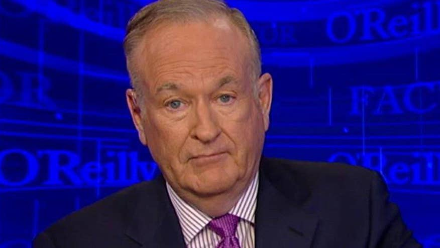 'The O'Reilly Factor': Bill O'Reilly's Talking Points 5/2