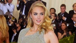 Kate Upton goes after Kardashians on Snapchat