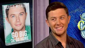 Fox 411 Country: American Idol winner Scotty McCreery writes book at age 22 reflecting on his journey so far