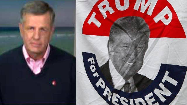 Brit Hume on challenges facing Trump in a general election