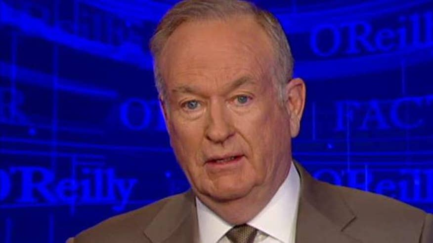 'The O'Reilly Factor': Bill O'Reilly's Talking Points 5/4