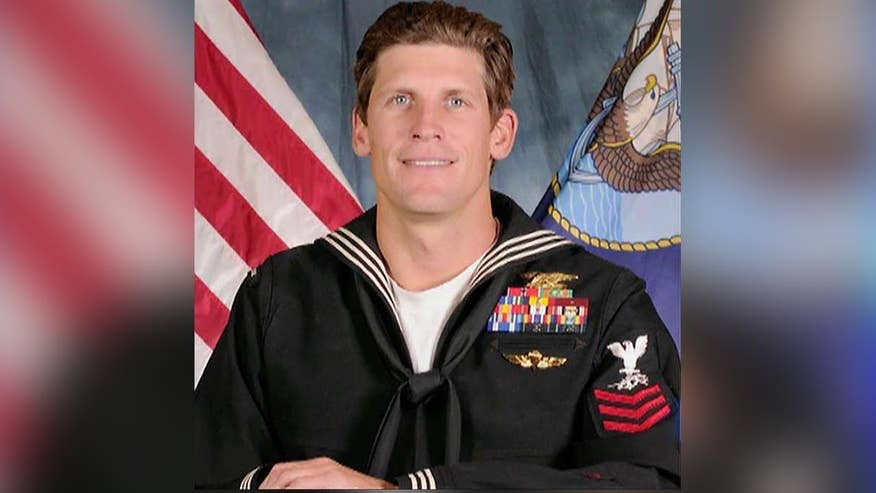 Greta's 'Off the Record' comment: Navy SEAL Charles Keating IV died battling ISIS in Iraq, and the Associated Press tried to create buzz with a snarky reference to his controversial grandfather in a headline. No wonder people hate the media