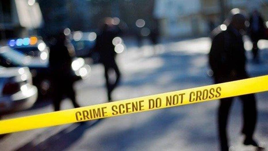 San Francisco facing rising crime rates