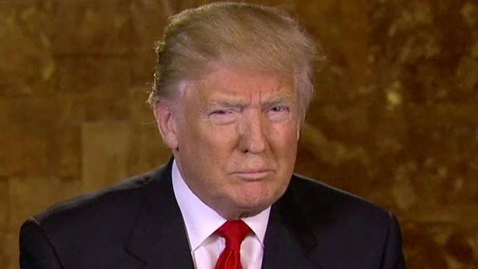 Trump on potential VP picks: We have a lot of candidates