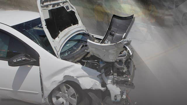 5 Minutes to Live: Car accidents