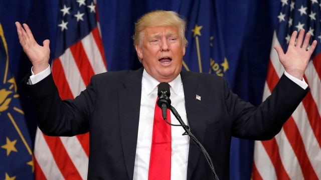 Who Trump should and shouldn't pick as a running mate