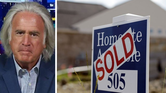 Bob Massi addresses common housing market concerns
