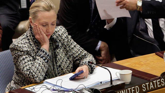 Hacker claims 'it was easy' to breach Clinton email server