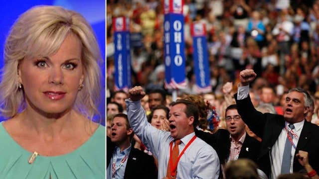Gretchen's Take: What should we do with the delegate math?