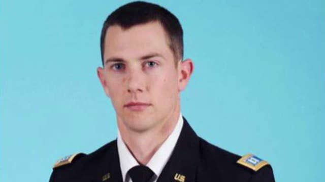 Army captain sues Obama over legality of war against ISIS