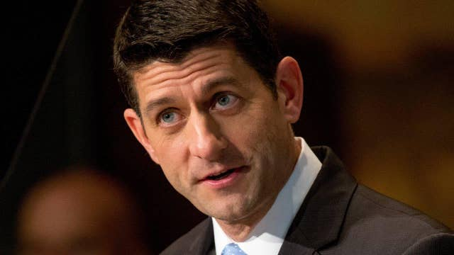 What Paul Ryan's hesitation means for Donald Trump?