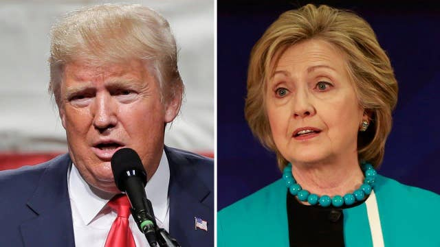 Trump or Clinton: Who is better for coal country?