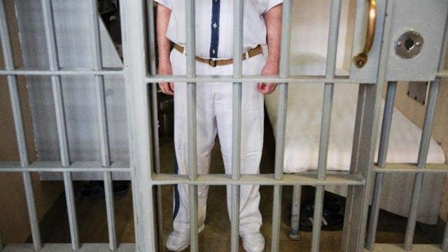 Greta: Rethinking the labels 'felon' and 'convict'