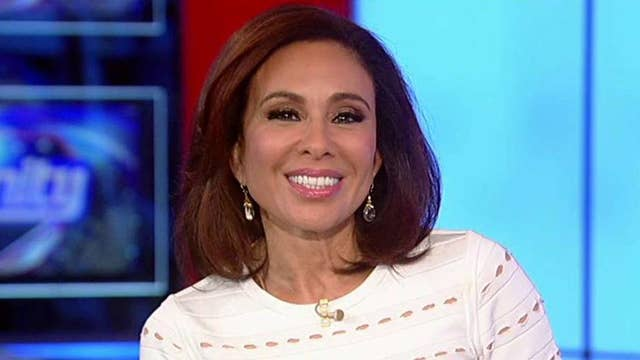 Judge Jeanine: Alleged Clinton hacker's claims are credible