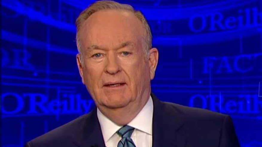 'The O'Reilly Factor': Bill O'Reilly's Talking Points 5/5