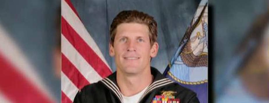 Charlie Keating IV was killed saving American advisors in a firefight