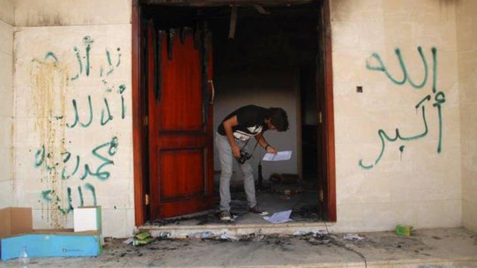Fox News obtains exclusive documents relating to Benghazi probe