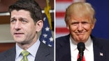 The Speaker of the House headlines a list of Trump skeptics on the Republican side