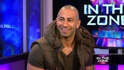 """Comedian Yousef Erakat is one of YouTube's breakout stars with over  million subscribers and a role in the upcoming Tyler Perry movie""""Boo!"""