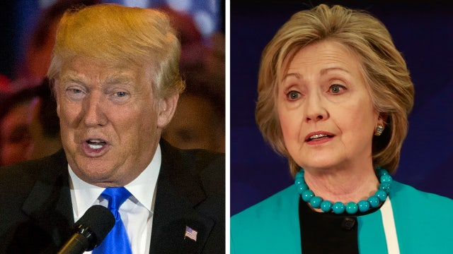 Rating potential VP picks for Trump and Clinton