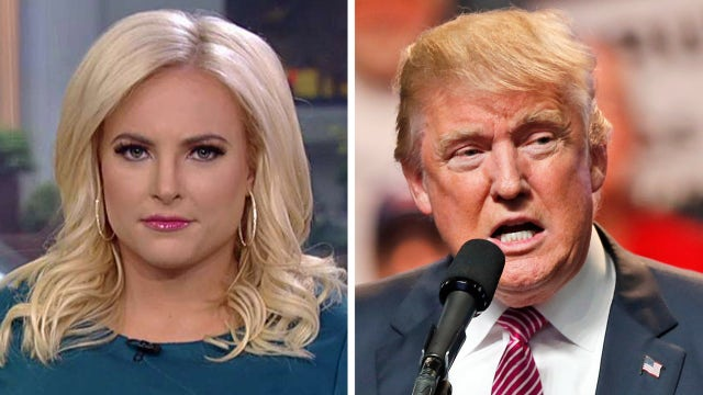 Meghan McCain: Trump needs to respect lifelong Republicans