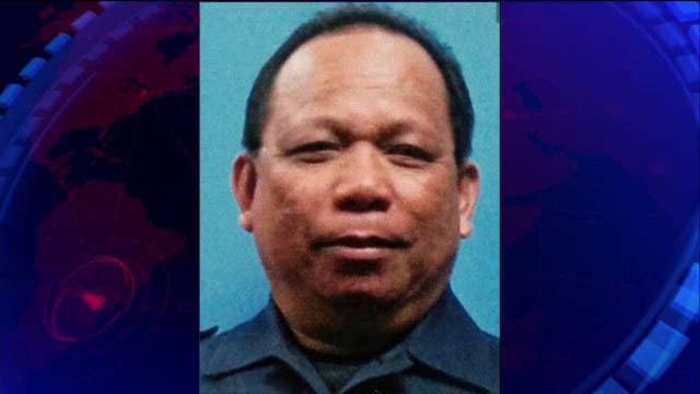 Police name person of interest in Maryland shootings